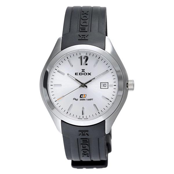 часы Edox Class-1