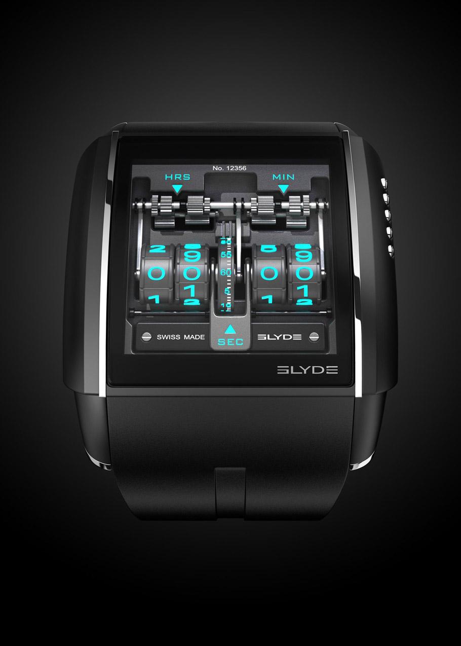 часы SLYDE HD3 SLYDE