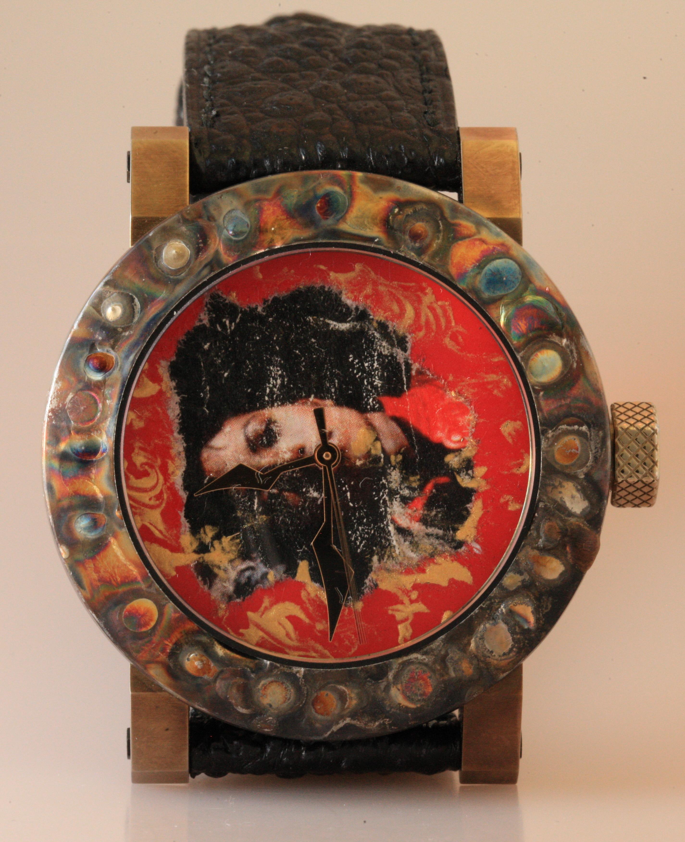 часы Artya Michael  Jackson