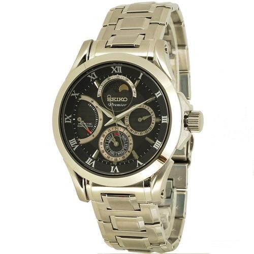 часы Seiko SRX001P1