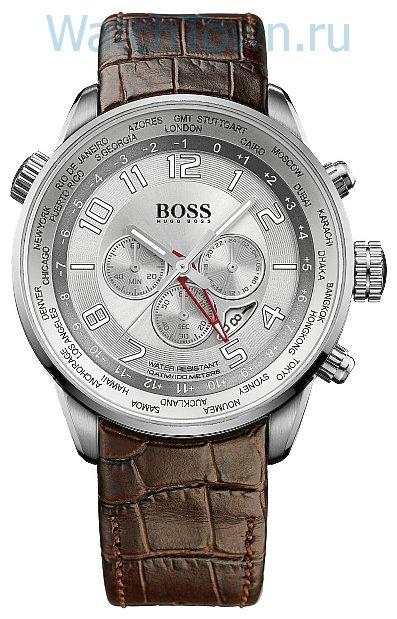 часы Hugo Boss 1512739