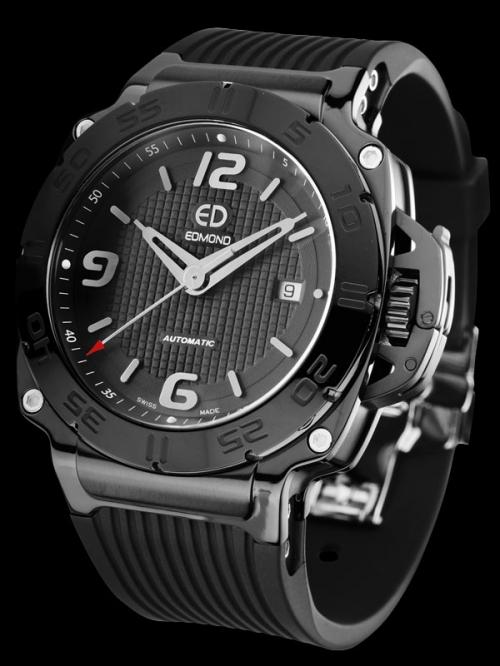 часы Edmond EDMOND Booster collection