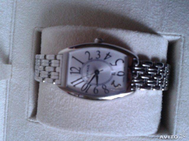 часы Rieman Rieman Lemma R6540.132.012
