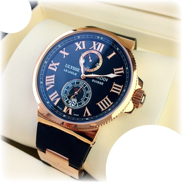 мужские наручные часы ulysse nardin цена коем случае