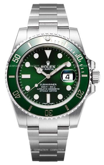 часы Rolex 116610LV