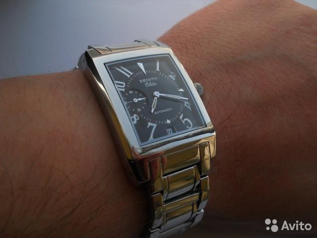 часы Zenith PORT-ROYAL ELITE V