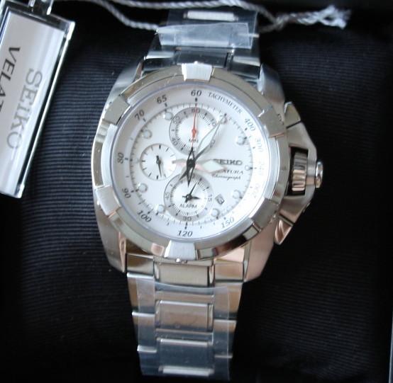 часы Seiko Velatura