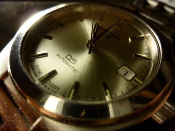 часы Certina CERTINA  - DS C-Class Automatic
