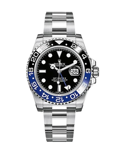 часы Rolex GMT Master II -116710 BLNR