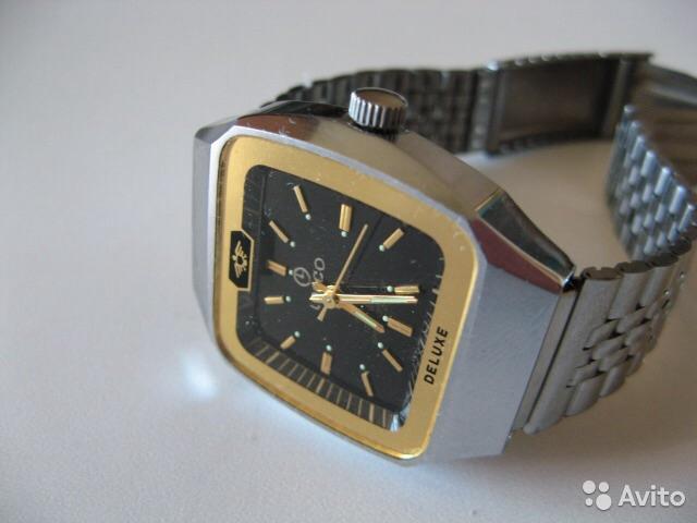 часы Lanco Lanco de luxe