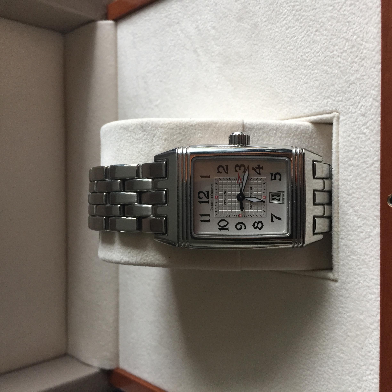 часы Jaeger-LeCoultre Gran Sport Automatique