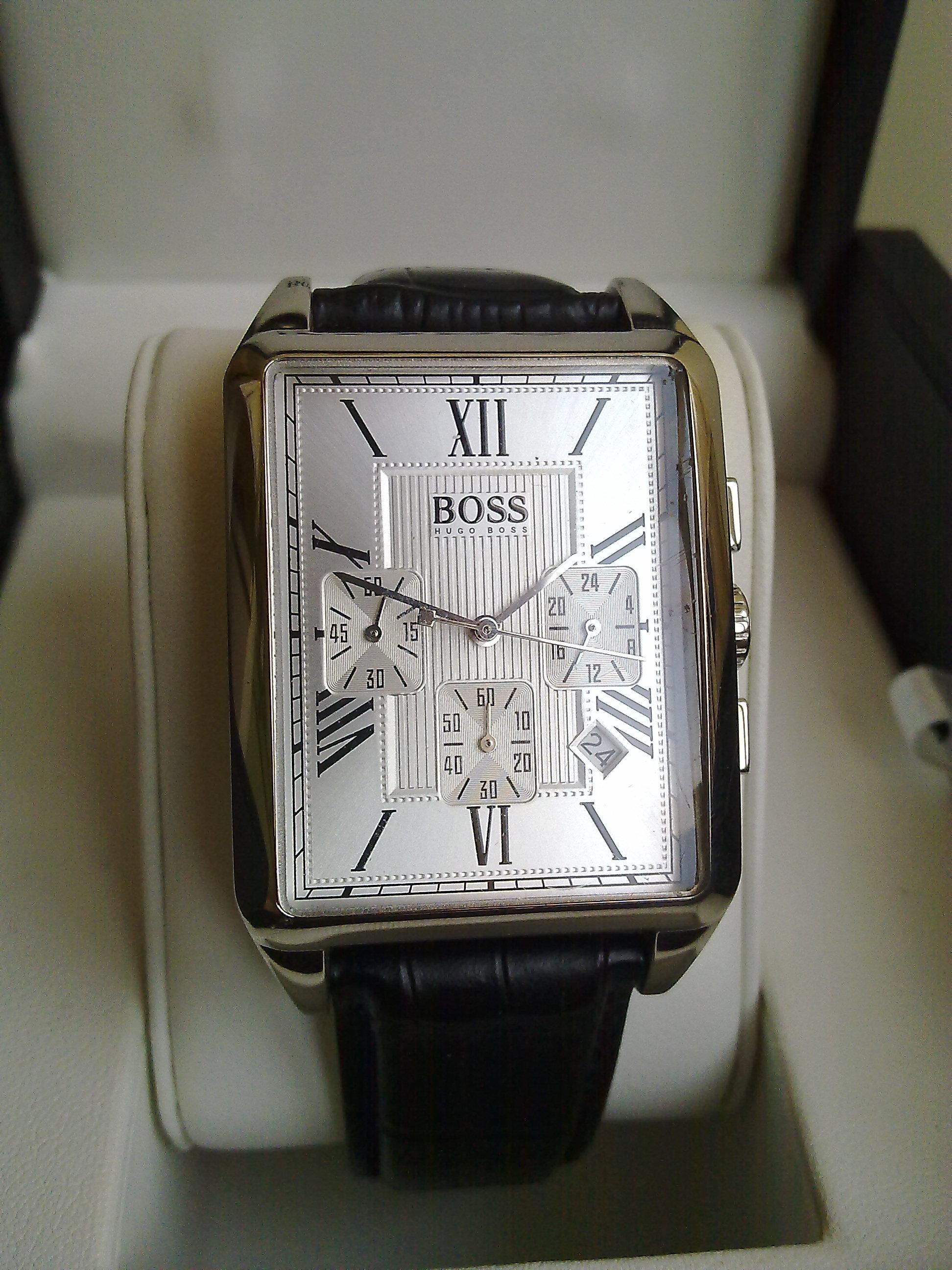 часы Hugo Boss Hugo Boss