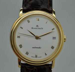 часы Blancpain Blancpain Villeret Ultra Slim