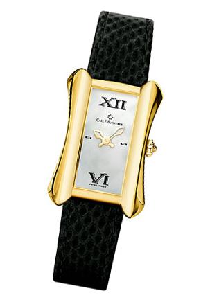часы Carl F. Bucherer Alacria Alacria