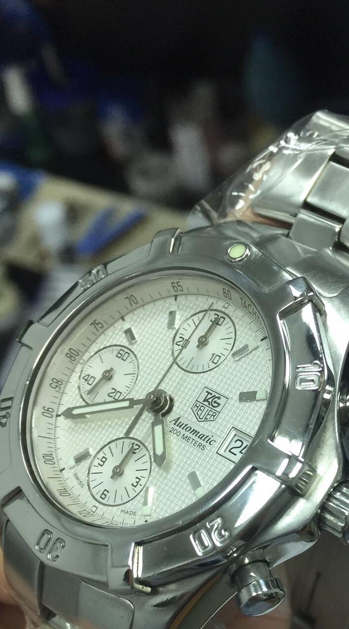 часы TAG Heuer TAG Heuer CN2110-0