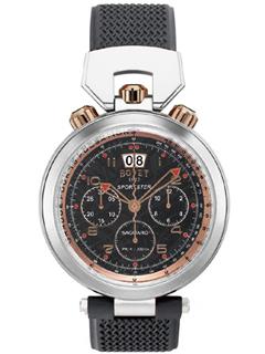 часы Bovet Saguaro Chronograph