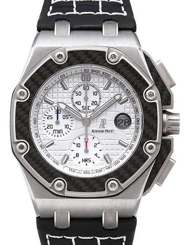 часы Audemars Piguet Royal Oak Offshore Montoya Limited