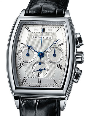 ���� Breguet Heritage Chronograph