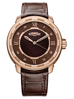 часы DeWitt Twenty-8-Eight Automatic
