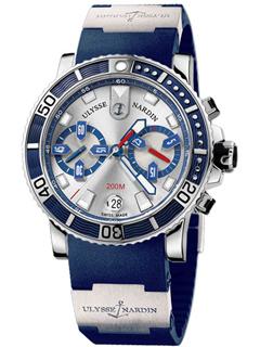 ���� Ulysse Nardin Maxi Marine Diver Chronograph