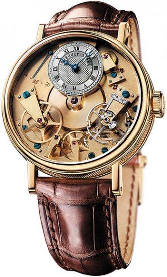 часы Breguet 7027