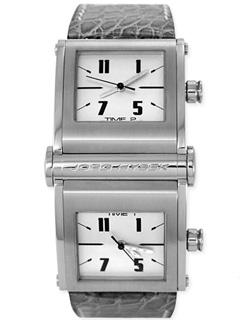 часы Jorg Hysek X Ray Kilda Dual Time