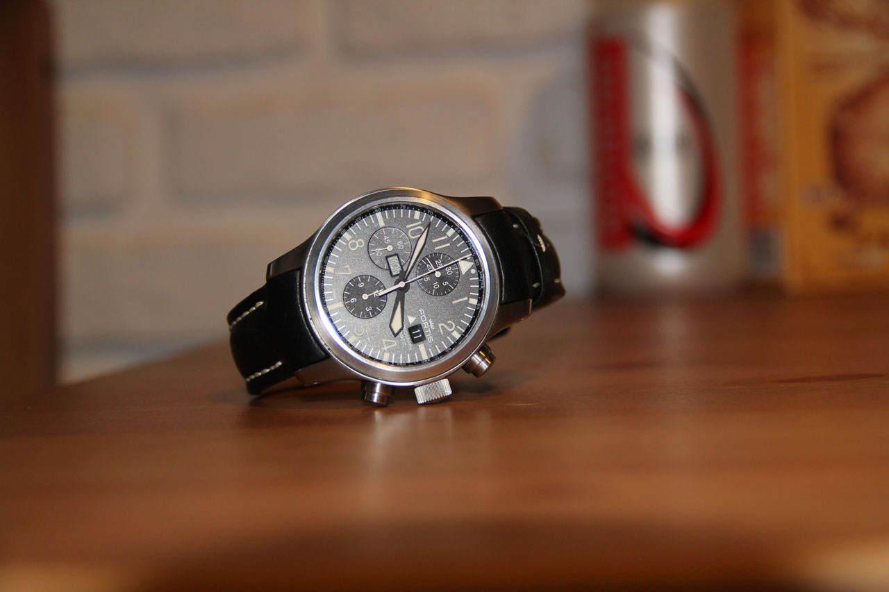часы Fortis B-42 FLIEGER CHRONOGRAPH AUTOMATIC