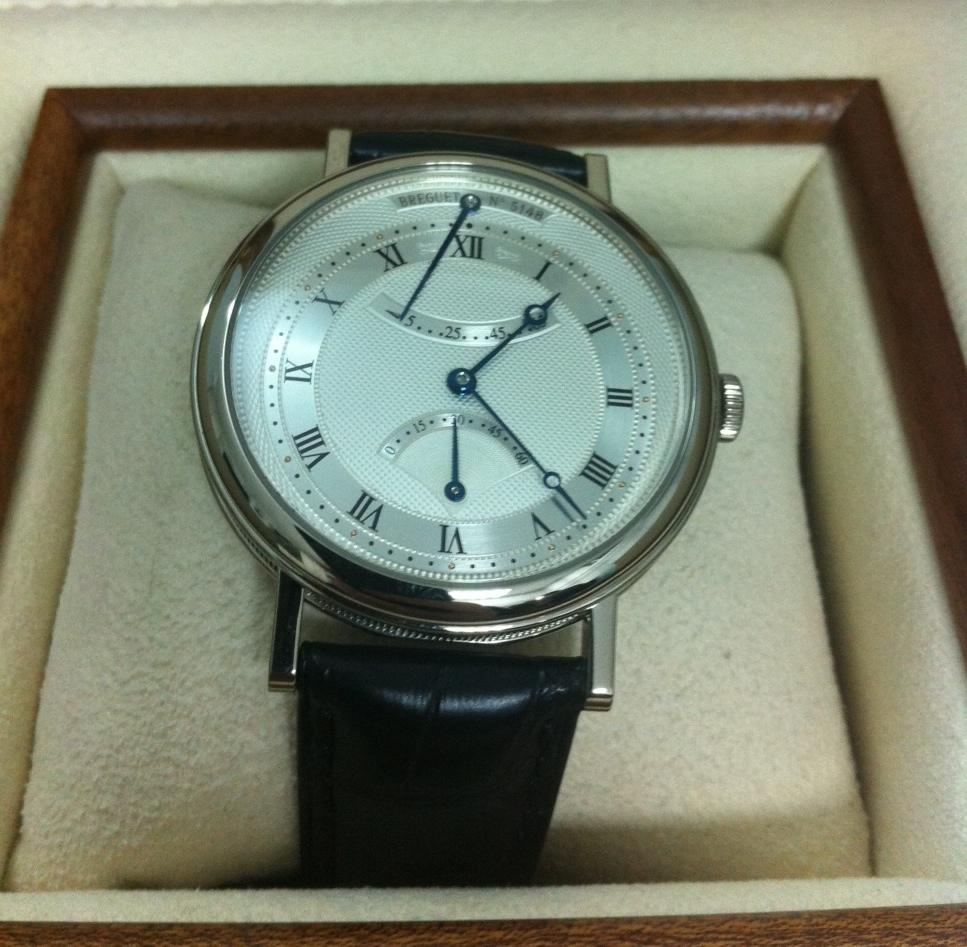 часы Breguet 5207
