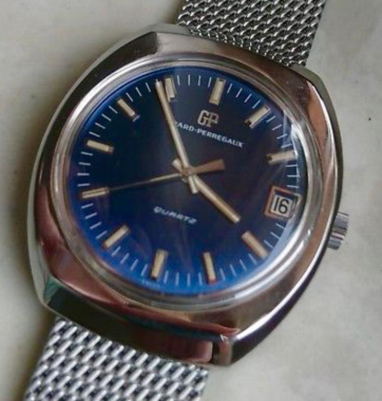 часы Girard Perregaux 9494