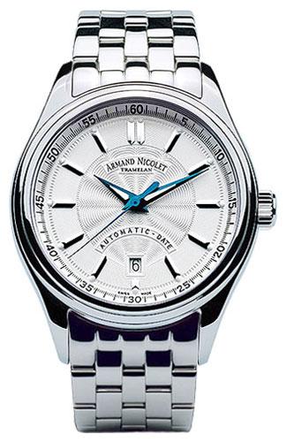 часы Armand Nicolet 9140A-AG-M9140