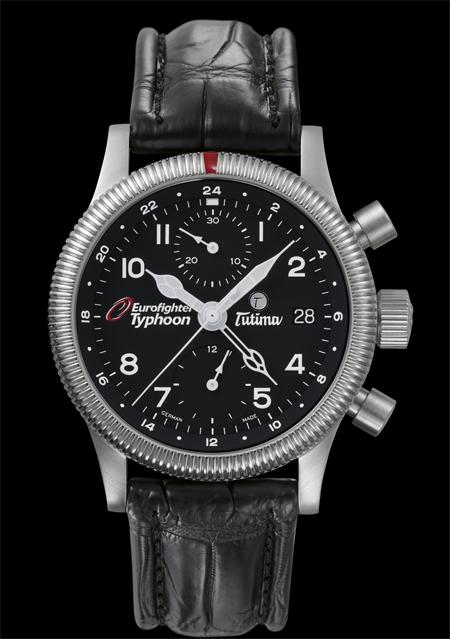 часы Tutima The Eurofighter Typhoon