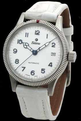 часы Tutima The Flieger Automatic