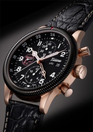 часы Tutima The Grand Classic Alpha