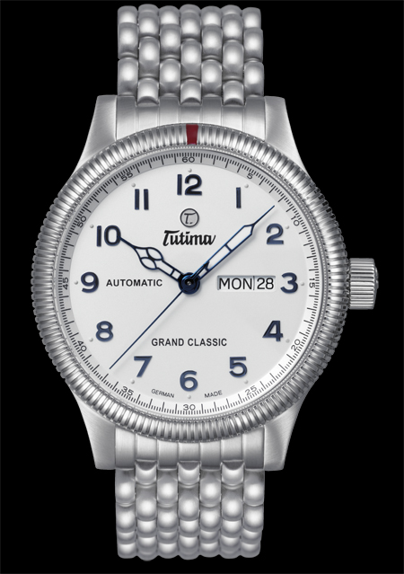 часы Tutima The Grand Classic Automatic