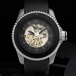 часы V.I.P. Time Magnum Mechanical
