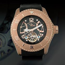 часы V.I.P. Time Magnum Mechanical