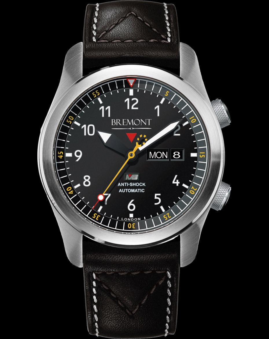 часы Bremont Bremont MBI Features