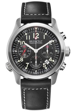 часы Bremont Bremont ALT1-P-BK-07 A