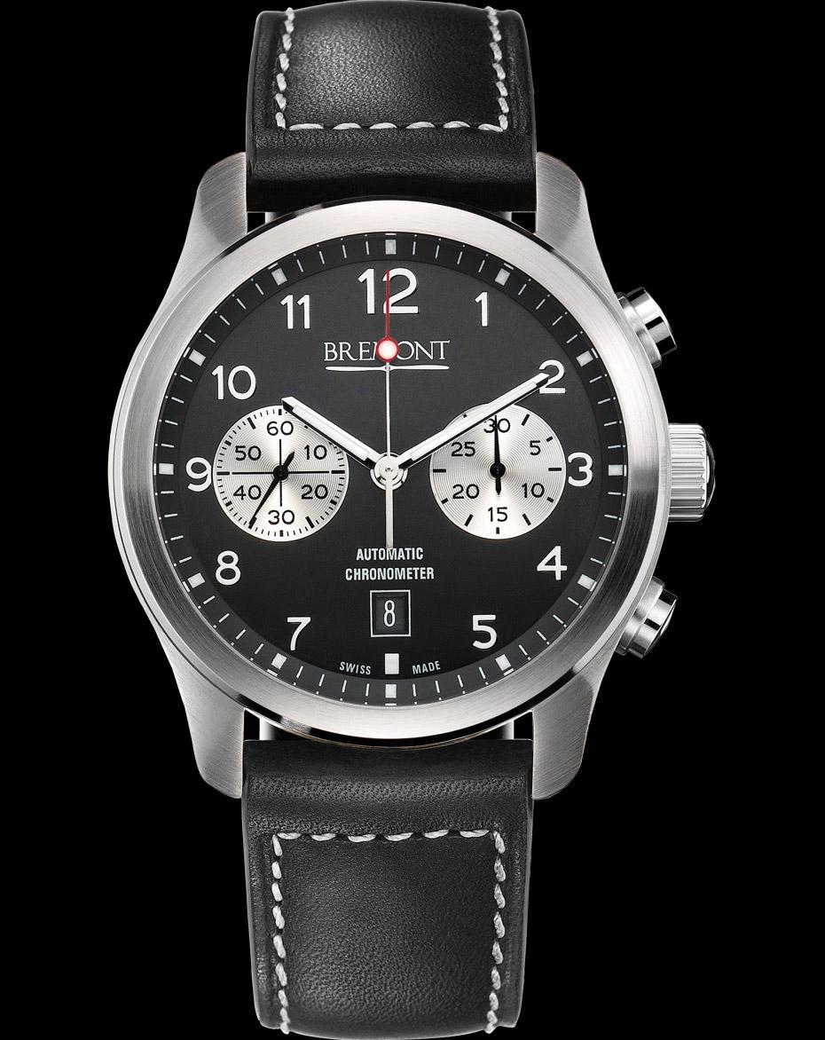 часы Bremont ALT1-C Features