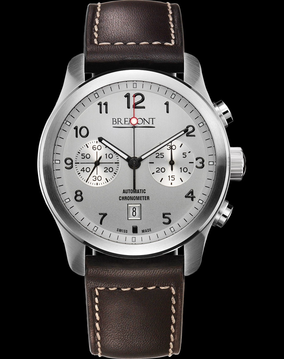 ���� Bremont ALT1-C Features