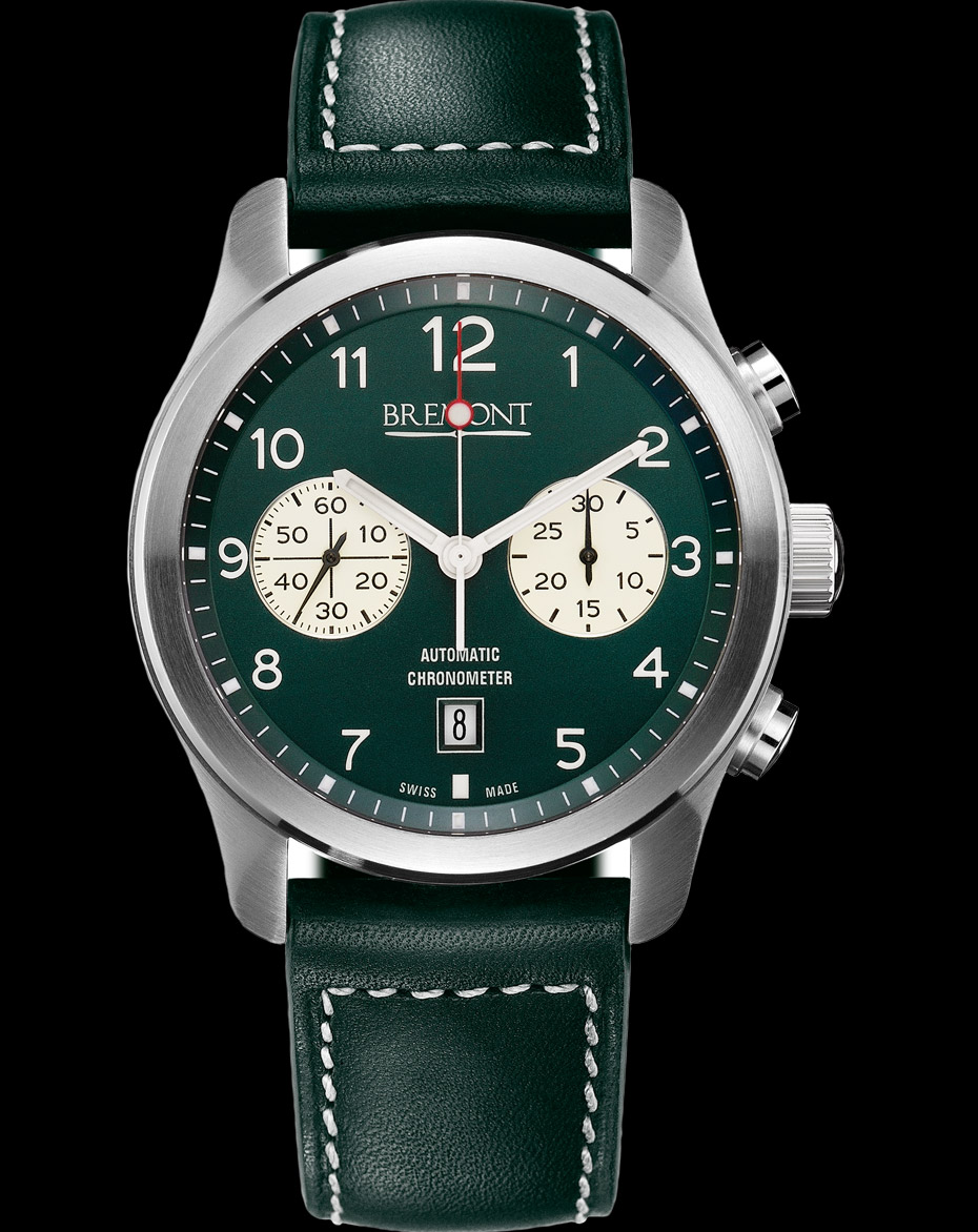 часы Bremont ALT1-C Features