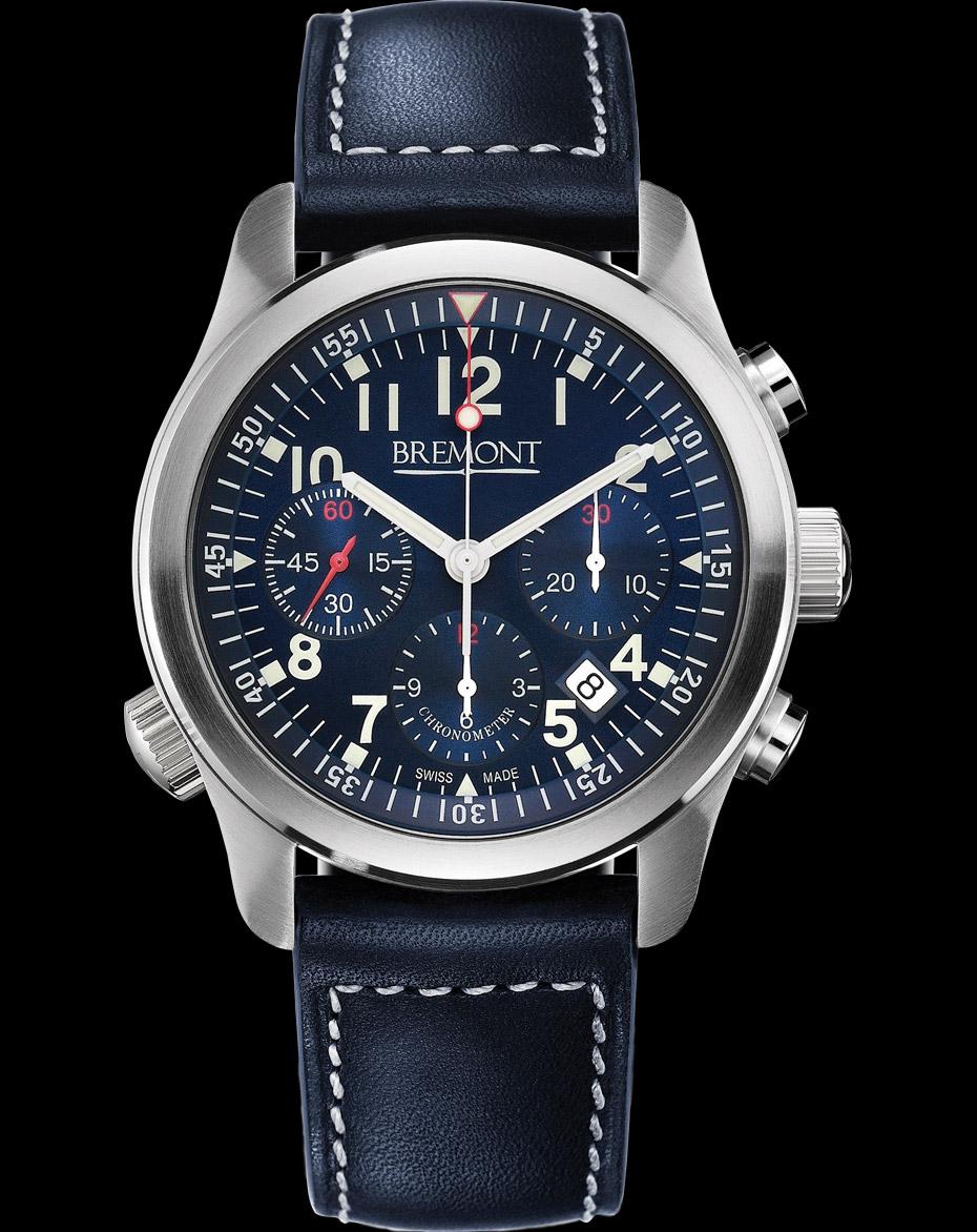 часы Bremont ALT1-P Features