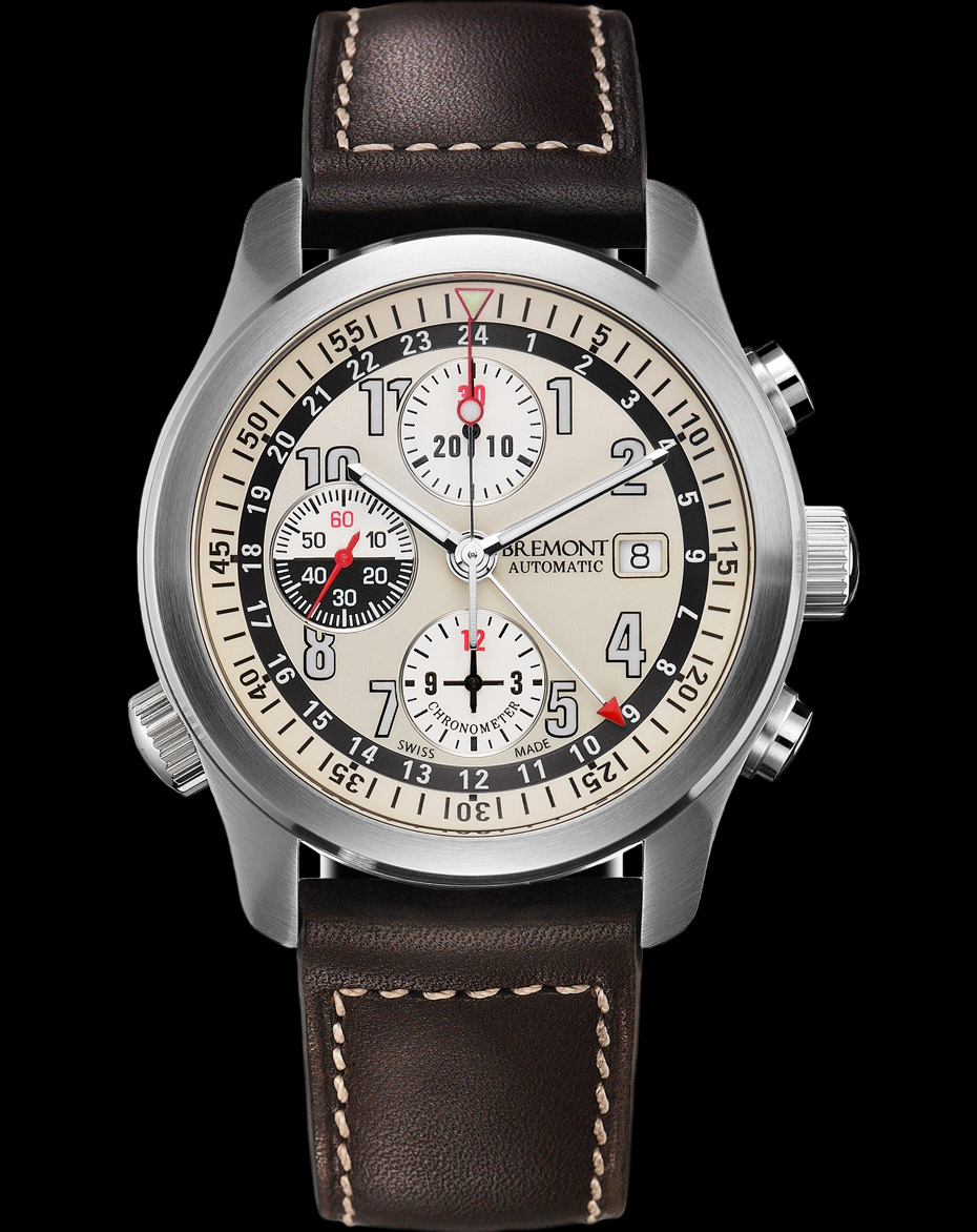 часы Bremont ALT1-Z Features