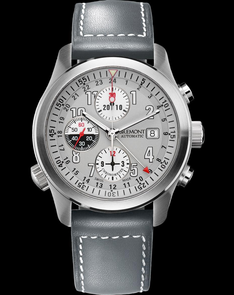 часы Bremont ALT1-Z Features