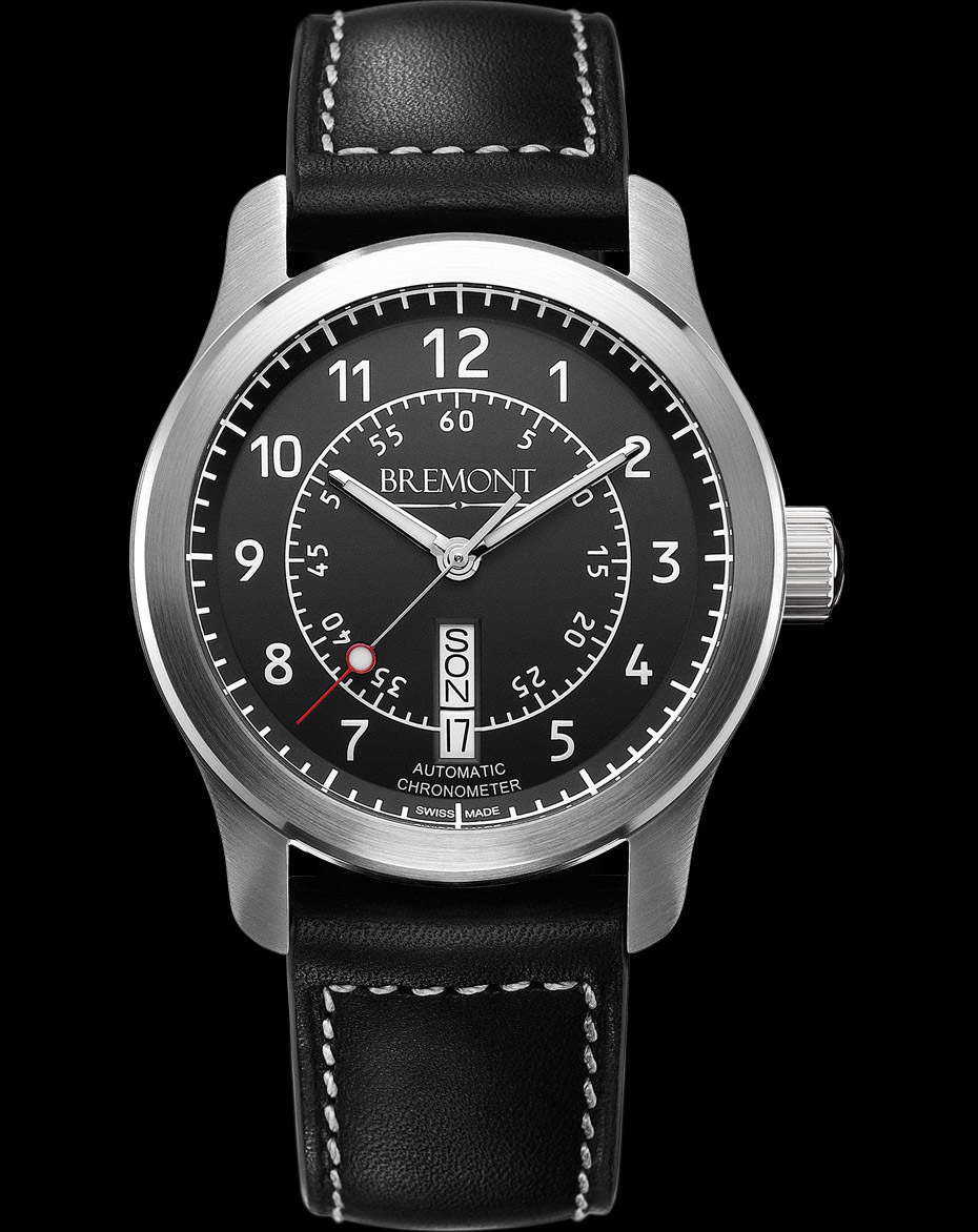 часы Bremont BC-S1 Features