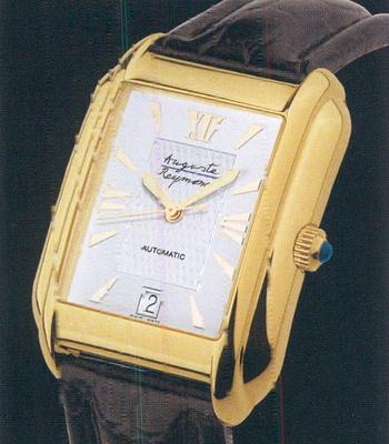 часы Auguste Reymond Charleston XL