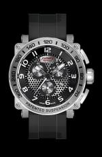 часы Formex A780 Quartz Silver