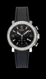 часы Formex TS715 Black with Zirconia