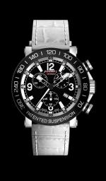 часы Formex TS715 Mirror and Black PVD