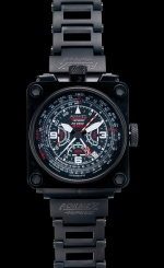 часы Formex AS6500 Chrono Automatic GMT L.E.